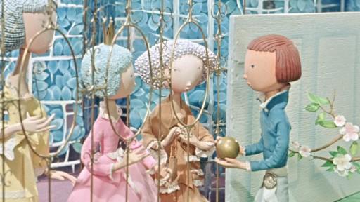 Märchen nach Hans Christian Andersen