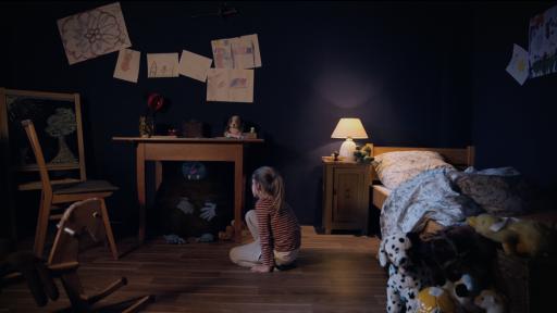 Ida Pfefferminz und das unbezwingbare Monster unterm Bett