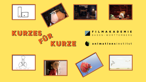 Kurzfilme für Vorschulkinder