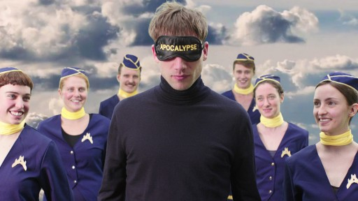 Apocalypse Airlines