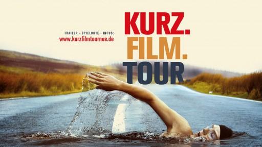 Kurz.Film.Tour. - Der deutsche Kurzfilmpreis. Nebenan.