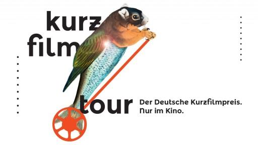 Deutscher Kurzfilmpreis zum KURFZFILMTAG