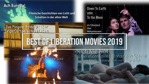 Best of Liberation Movies 2019 – Filmabend mit Party