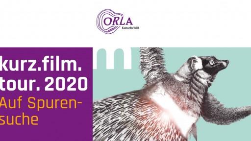 KulturReWIR - ORLA Kurzfilmnacht digital