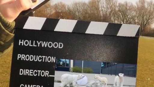 Kurzfilmtage 2020 an der Ev. IGS Wunstorf
