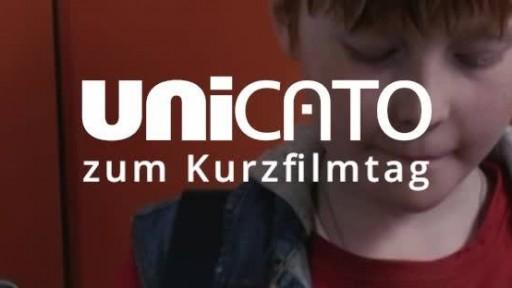 unicato zum Kurzfilmtag