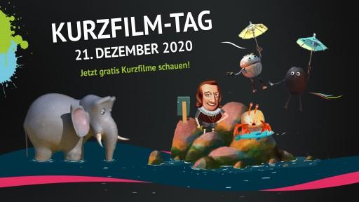 Kurzfilm-Tag @ SCHLiNGEL KiNO