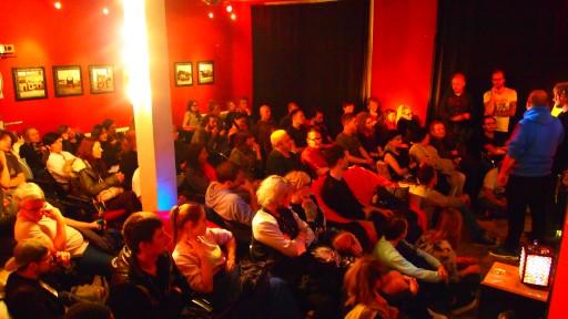 Der Kurzfilmtag im Sputnik Kino