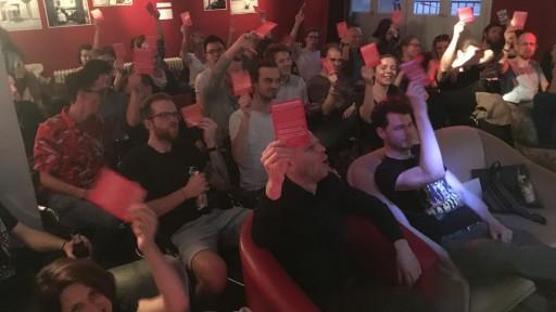 Der Kurzfilmtag 2021 im Sputnik