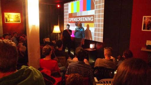 Kurzfilmtag 2017 im Sputnik