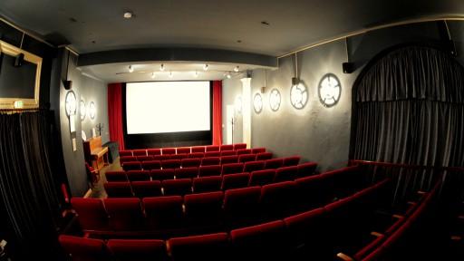 Der Kurzfilmtag