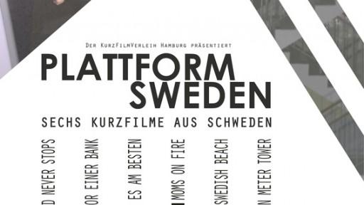 Kurzfilmrolle aus Schweden