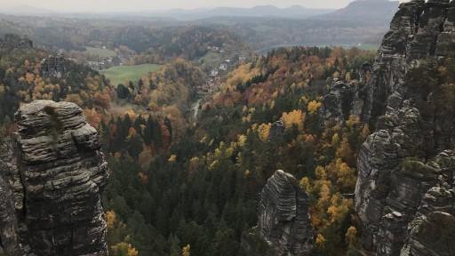 Bergfilme der anderen ART in der GRÜNEN ECKE