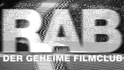 Rapide Augenbewegungen - Kurzfilmtag