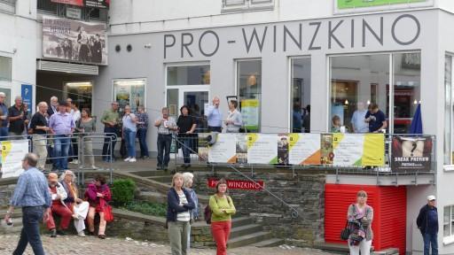 21. DEZ - Der KURZFILMTAG im Pro-Winzkino