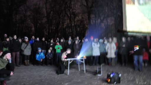 2. Kurzfilmwanderung im Wald - Der Wald ruft