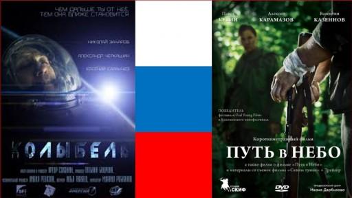 Russische Kurzfilme
