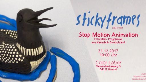 Sticky Frames & friends