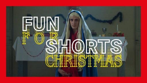 Fun Shorts for Christmas (OmeU)