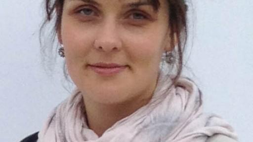 Alicia Rost