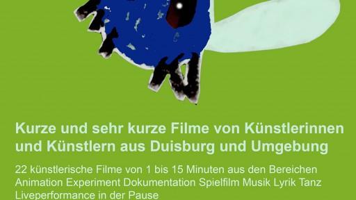 LISALUNA Kurzfilm Kurzfestival