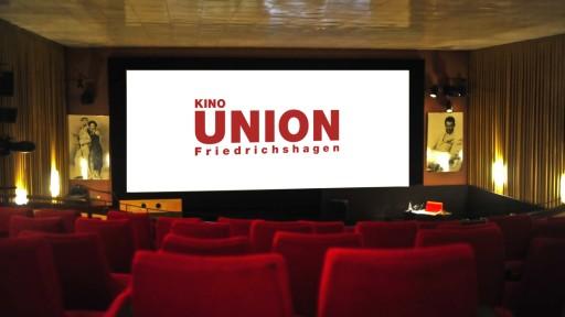 Kurzfilmtag im Kino UNION