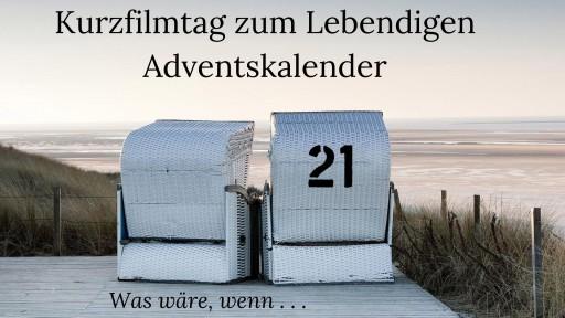 Kurzfilmprogramm zum Lebendigen Adventskalender