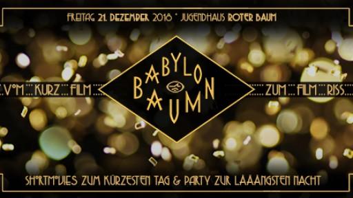 BABYLON BAUM