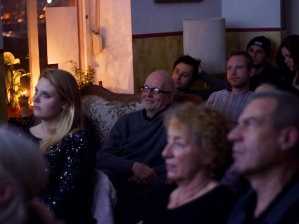 BERLINER FILMFESTIVALS im Flimmerzimmer