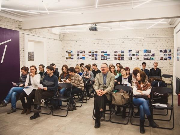 Die Agentur für Kulturinitiativen zu Gast in der Galerie Trapezium in Wolgograd