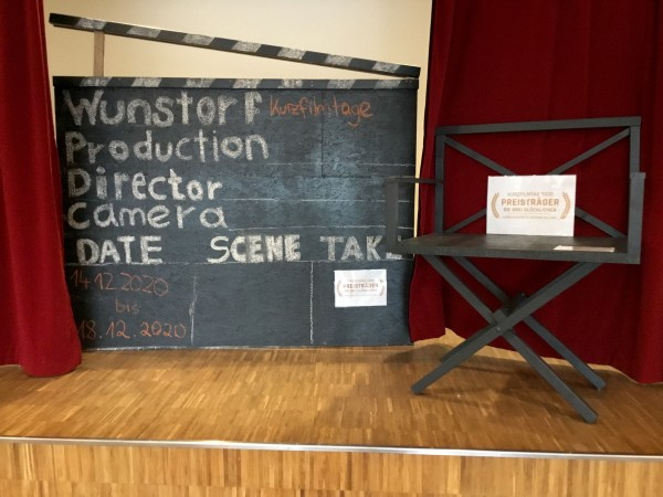 Preisträger*in des Kreativpreis 2020: IGS Wunstorf. (c) IGS Wunstorf