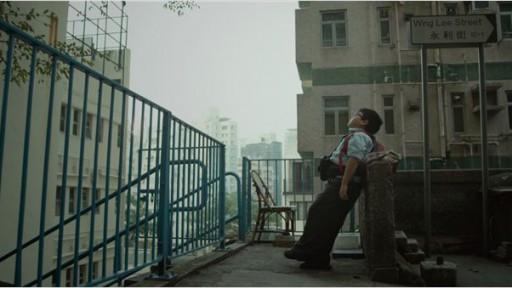 Hong Kong Trilogy: Preschooled Preoccupied Preposterous