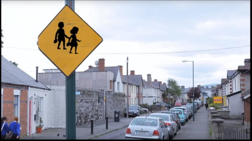 Straßenschilder